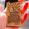 Borus skyrace
