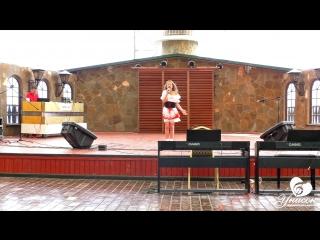 Алиса Сафонова - Песня Красной Шапочки