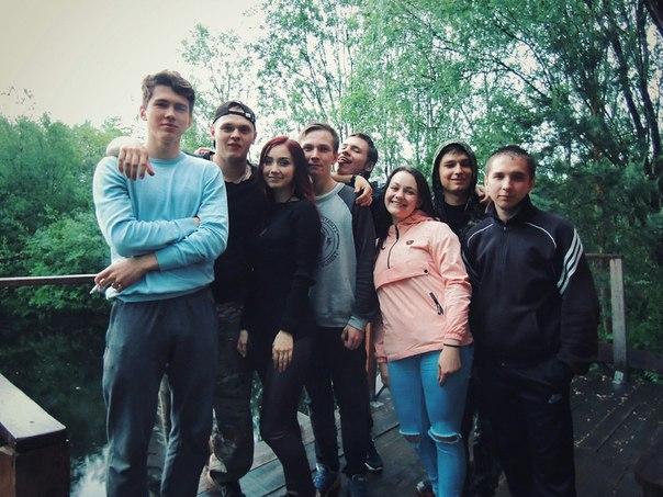фото из альбома Ани Никитичевой №7