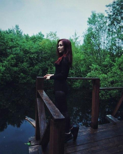 фото из альбома Ани Никитичевой №6
