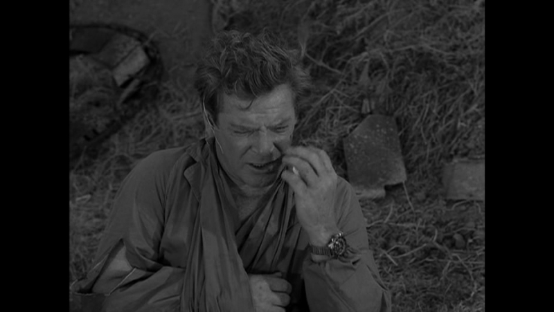 The Twilight Zone S5e09 / Probe 7, Over and Out