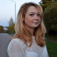Анкета Дарья Капленкова