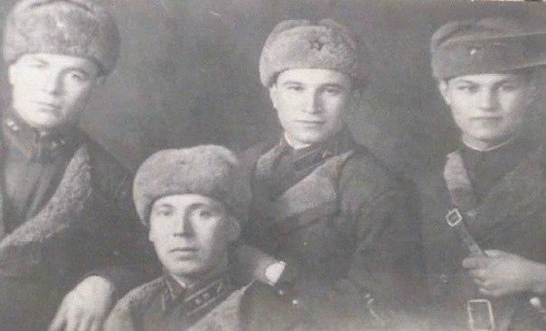 Вместо благодарности - депортация.  Крымский татарин Решат Садреддинов