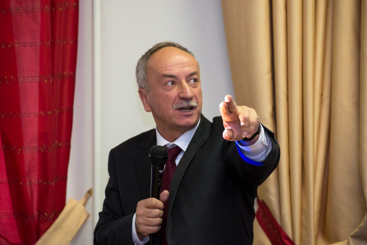 Ученый из Зеленчукского района был избран академиком РАН