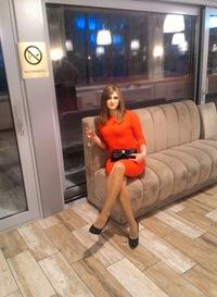 Наталі Соболева