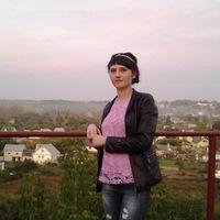 Анкета Наталья Янковская