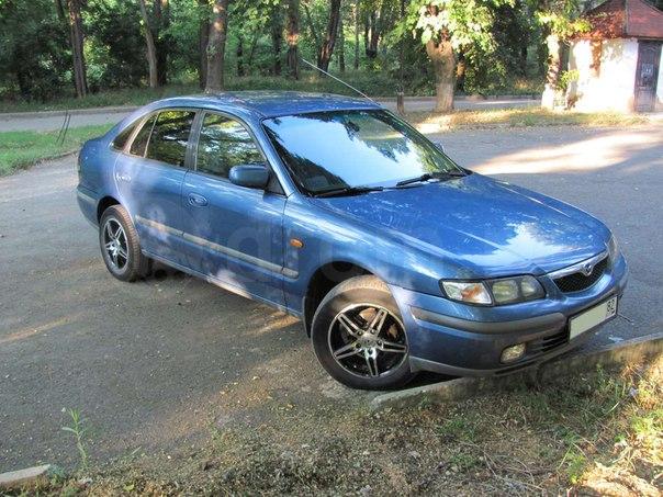 #Дмитров #автобарахолка #подслушаноуводителей  Куплю на Mazda 626 GF: