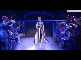 Кэти Перри \ Katy Perry_ Swish Swish  20 05 2017 телешоу «Saturday Night Live» в Нью-Йорке, США.