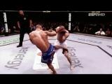 ТОП 5 САМЫХ ЖЕСТКИХ ЛОУ-КИКЕРОВ В UFC!