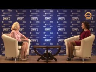 Интервью с заведующей Женской консультацией Светланой Галько