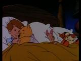 Винни Пух Disney 1 сезон 12 серия - Babysitter blues Нянькино горе