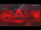 WWE Monday Night RAW 19.06.2017 -  The Hardy Boyz vs Luke Gallows &amp karl Anderson