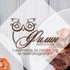 ФИЛИН restaurant & club