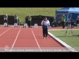 В Новой Зеландии долгожительница пробежала стометровку
