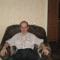 Анкета Алексей Рыбалкин