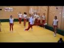 танцевальное пространство SKAZKA летний лагерь 2017 2