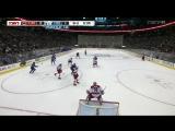 Торонто Мэйпл Лифс - Каролина Харрикейнз 1:2 (Обзор матча)