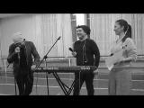 Benom Shahzoda - Kechalar (konsert jarayoni) Беном Шахзода - Кечалар (концерт жараёни)