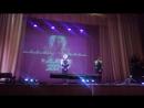 Ajisai 2017 Saiko cosband и Ice Beach Yuri on Ice Пенза Танец