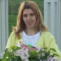 Айгуль Гарифанова