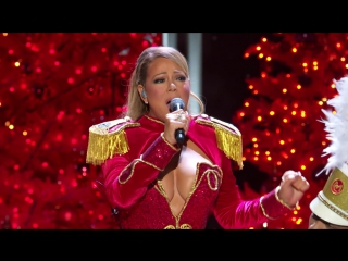 Mariah Carey ↑ All I Want For Christmas Is You