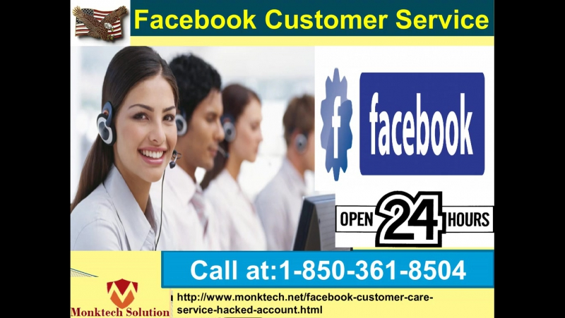 Facebook Customer Service 1-850-361-8504: Nowadays at Your Door-Step