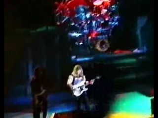 Iron Maiden- Lucabetus Theatre, Athens, Greece 04.09.1998
