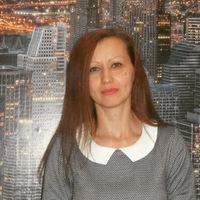 Светлана Гембар