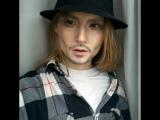 Johnny Depp make-up transformation by NASTYA STOGUL