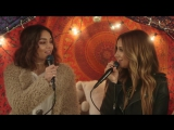 Vanessa Hudgens and Ashley Tisdale Singing Exs and Ohs (Read Description)