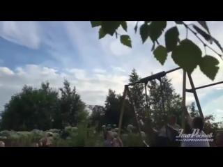 Донской трюкач - 04.08.17 - Это Ростов-на-Дону!