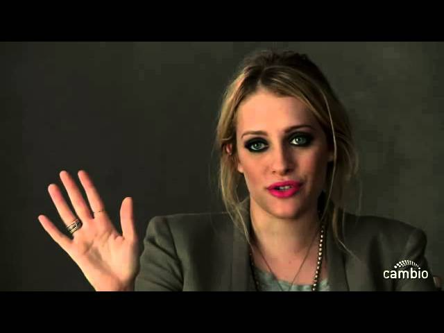 Carly Chaikin Suburgatory Interview