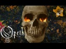 OPETH - The Wilde Flowers (OFFICIAL LYRIC VIDEO)