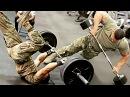 MILITARY STRENGTH Training STRONG SOLDIER BEST of Diamond Ott