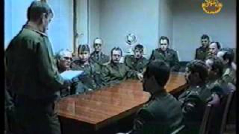 ФЕЛьДъЕГЕРЯ (GFS) Government courier