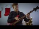 WHITE CHRISTMAS ON BASS CHARLES BERTHOUD