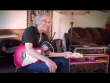Albert Lee Lesson The Country Curve (The Albert Lee Interview, Chapters 3-5)