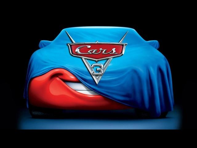 Прохождение Cars 3: Driven to Win / Тачки 3 - Lightning McQueen 1
