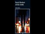 After Dark -Haruki murakami -My Ideal -Ben Webster&ampArt Tatum