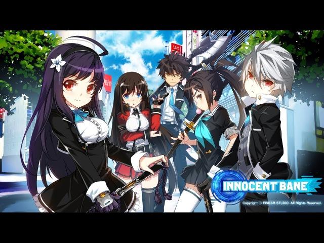 Innocent Bane : Full Anime Action RPG
