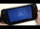 Exeq AiM Pro - экспресс обзор игровой приставки