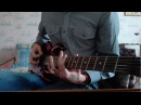 Everybody's Fool - Evanescense (Guitar cover)