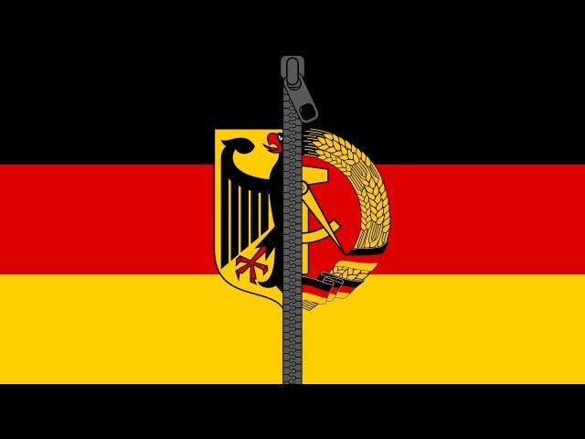Krupp und Krause (West German Pro-GDR Song)