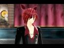 [MMD x FNAF] - kiss kiss chik chik