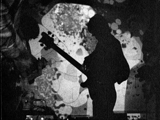 Pink Floyd - Interstellar Overdrive (from Granada TVs Scene – Underground)