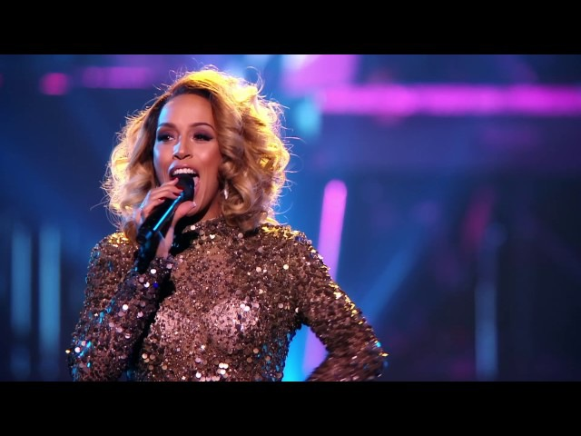 Ladies Of Soul 2017 | Run To You - Glennis Grace