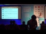 Alain Milly (Anuman Interactive) - Why an Indie Developer Would Need a Publisher