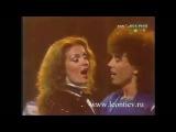 Валерий Леонтьев  feat. Лайма Вайкуле  - Вернисаж (1986г.)  Новогодний огонек