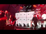 Korn - A Different World (Feat. Corey Taylor) @ PNC BANK ARTS CENTER - The Serenity Of Summer Tour