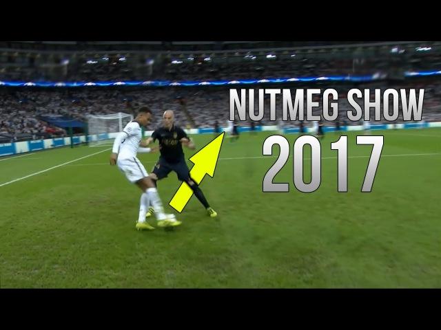 Crazy Nutmeg Show 2017